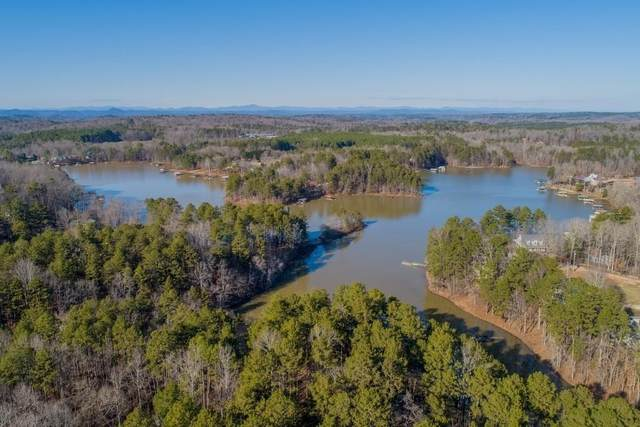 0 South River Trail, Martin, GA 30557 (MLS #6731078) :: The Heyl Group at Keller Williams