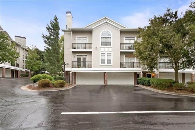 4244 River Green Drive NW #107, Atlanta, GA 30327 (MLS #6731081) :: Kennesaw Life Real Estate