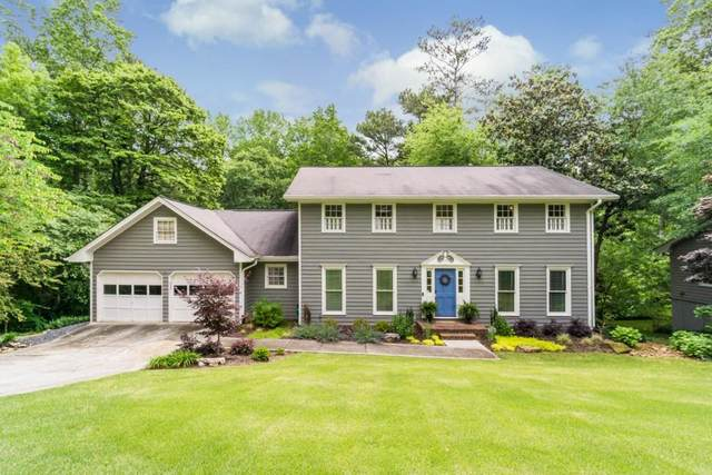 1500 Waterford Court, Marietta, GA 30068 (MLS #6731083) :: Path & Post Real Estate
