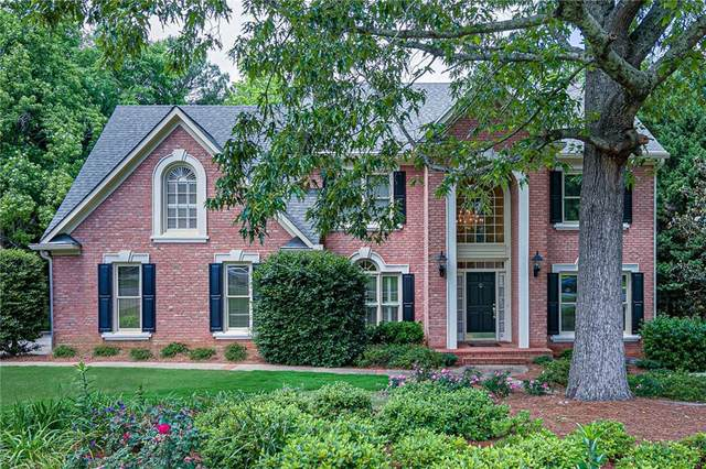 1055 Riceland Court, Roswell, GA 30075 (MLS #6731085) :: RE/MAX Prestige