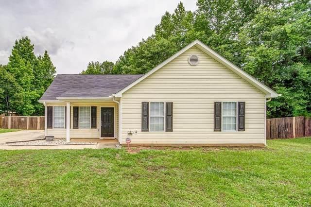 367 Mccart Road, Mcdonough, GA 30252 (MLS #6731090) :: Path & Post Real Estate