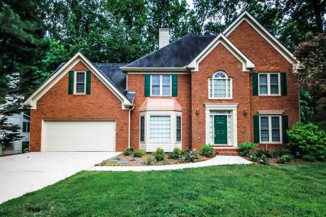 3470 Sims Road, Snellville, GA 30039 (MLS #6731095) :: Kennesaw Life Real Estate