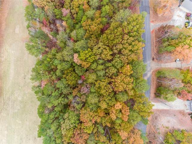 142 Red Cloud Drive, Waleska, GA 30183 (MLS #6731096) :: Dillard and Company Realty Group