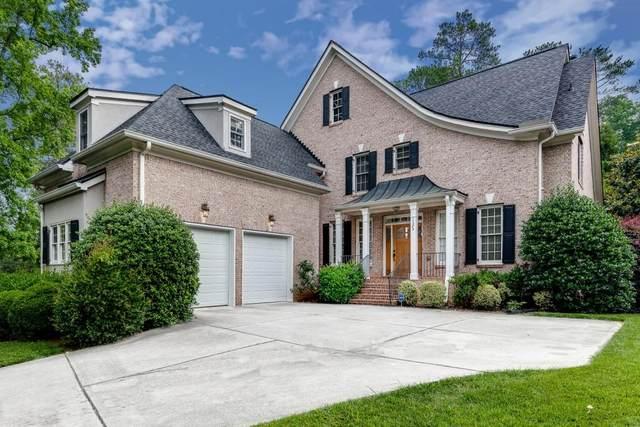 1375 N Amanda Circle, Atlanta, GA 30329 (MLS #6731100) :: The Hinsons - Mike Hinson & Harriet Hinson