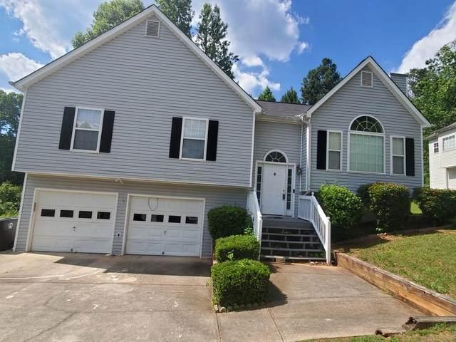 6290 Hampstead Lane, Douglasville, GA 30134 (MLS #6731106) :: BHGRE Metro Brokers