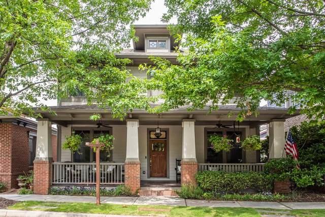 507 Hamilton Street SE, Atlanta, GA 30316 (MLS #6731110) :: Lakeshore Real Estate Inc.