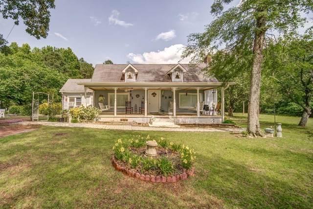 12289 Highway 36, Covington, GA 30014 (MLS #6731115) :: Path & Post Real Estate