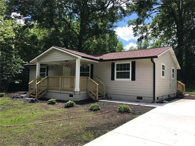 2915 Pratt Street, Austell, GA 30106 (MLS #6731121) :: Path & Post Real Estate