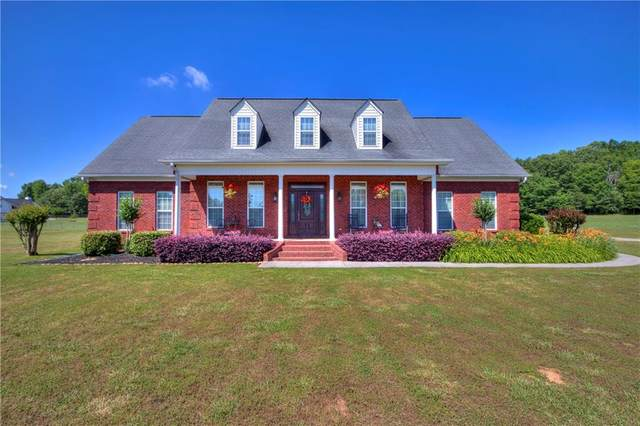 796 Miller Ferry Road SW, Adairsville, GA 30103 (MLS #6731126) :: The Heyl Group at Keller Williams