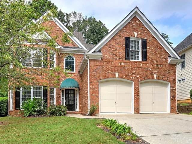 3955 Chatooga Trail, Marietta, GA 30062 (MLS #6731148) :: The Zac Team @ RE/MAX Metro Atlanta