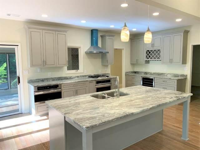 4134 River Cliff Chase SE, Marietta, GA 30067 (MLS #6731159) :: Path & Post Real Estate