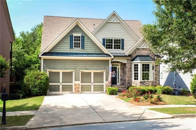 Flowery Branch, GA 30542 :: Lakeshore Real Estate Inc.