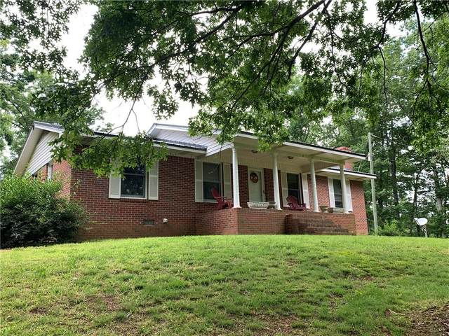 149 Crawford Street NE, Oakman, GA 30732 (MLS #6731178) :: The Cowan Connection Team