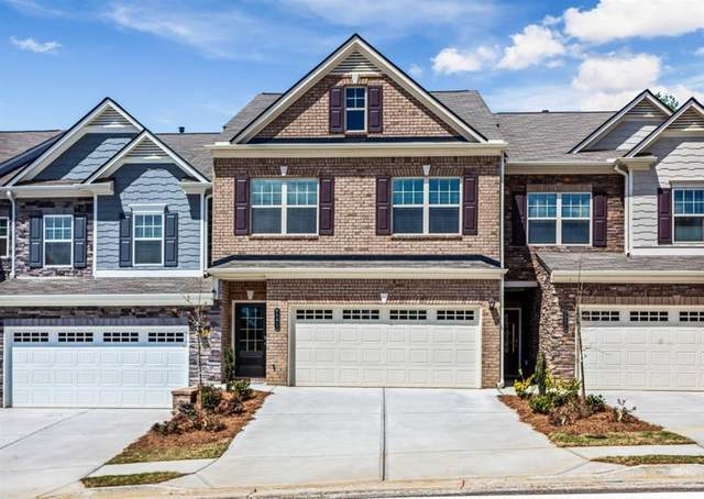 2353 Buford Town Drive #3, Buford, GA 30518 (MLS #6731215) :: Compass Georgia LLC