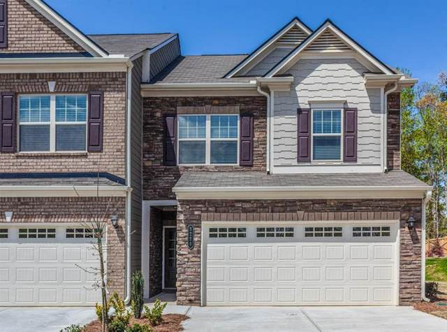 2343 Buford Town Drive #4, Buford, GA 30518 (MLS #6731216) :: Compass Georgia LLC