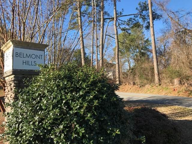 212 Belmont Park Drive, Commerce, GA 30529 (MLS #6731219) :: The Heyl Group at Keller Williams
