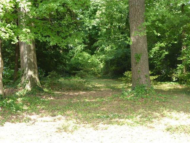 0 Perk Street, Austell, GA 30106 (MLS #6731220) :: Path & Post Real Estate