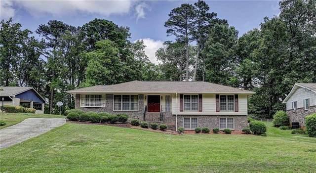 434 James Street SW, Lilburn, GA 30047 (MLS #6731229) :: North Atlanta Home Team
