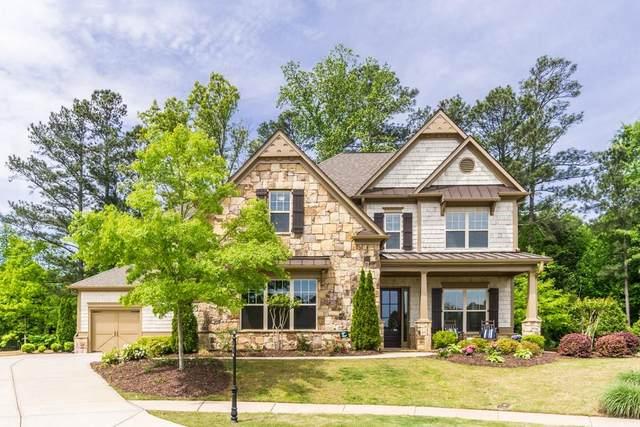 3020 Manor Creek Court, Roswell, GA 30075 (MLS #6731241) :: The Heyl Group at Keller Williams