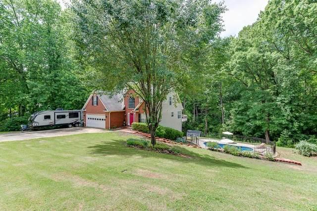 5863 Bay View Drive, Buford, GA 30518 (MLS #6731246) :: Lakeshore Real Estate Inc.