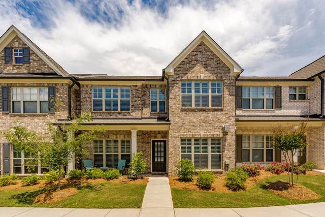 3800 Brenton Ridge Drive, Suwanee, GA 30024 (MLS #6731256) :: North Atlanta Home Team