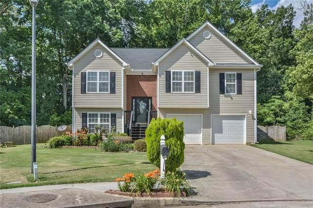 4432 Beaverton Circle, Loganville, GA 30052 (MLS #6731262) :: North Atlanta Home Team