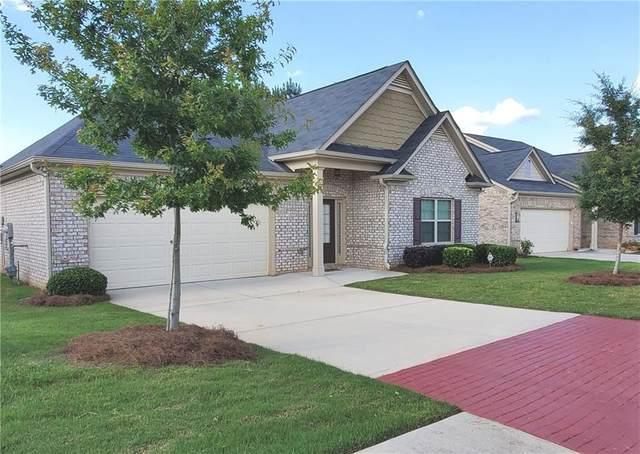 1416 Empress Drive, Mcdonough, GA 30253 (MLS #6731265) :: Path & Post Real Estate