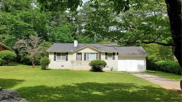 5442 Scofield Road, Atlanta, GA 30349 (MLS #6731286) :: Rock River Realty