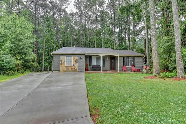 998 Evangeline Way, Norcross, GA 30093 (MLS #6731298) :: The Zac Team @ RE/MAX Metro Atlanta