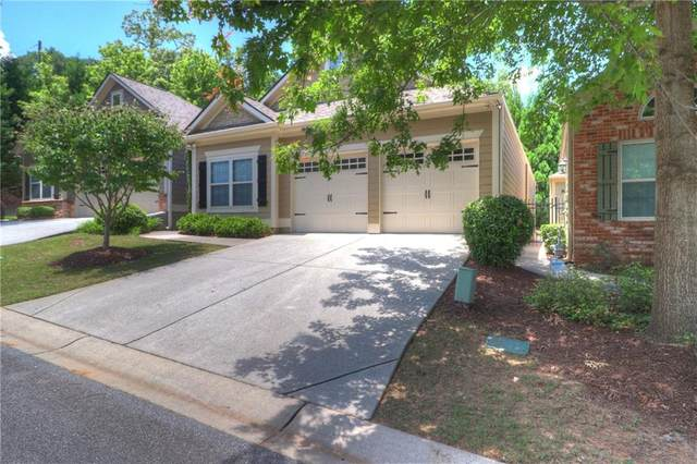 506 Camellia Court, Acworth, GA 30102 (MLS #6731307) :: Lakeshore Real Estate Inc.