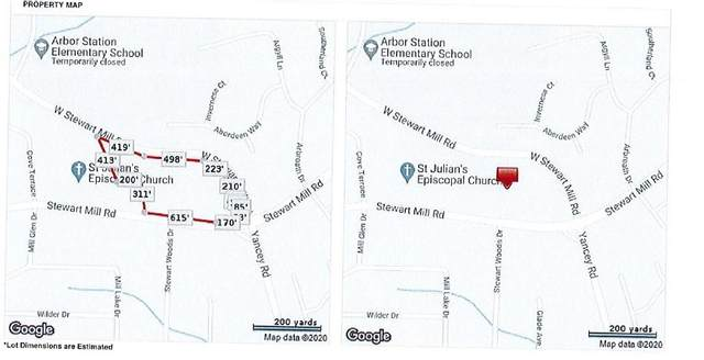 0 Stewart Mill Road, Douglasville, GA 30135 (MLS #6731308) :: BHGRE Metro Brokers
