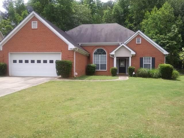 425 Wisteria Boulevard, Covington, GA 30016 (MLS #6731314) :: Path & Post Real Estate