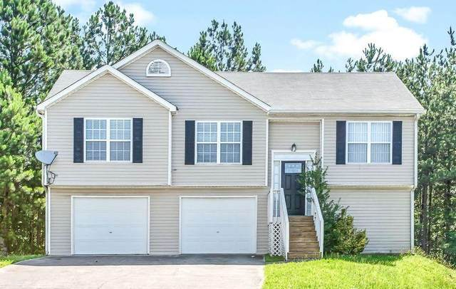 114 Nellie Brook Drive SW, Mableton, GA 30126 (MLS #6731324) :: The Heyl Group at Keller Williams