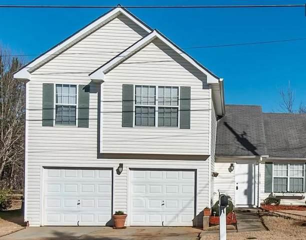 3940 Waldrop Hills Drive, Decatur, GA 30034 (MLS #6731327) :: The Justin Landis Group