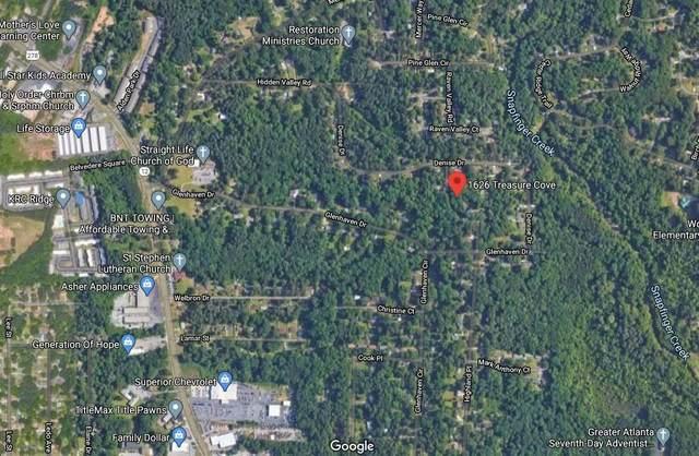 1626 Treasure Cove, Decatur, GA 30035 (MLS #6731336) :: The Justin Landis Group