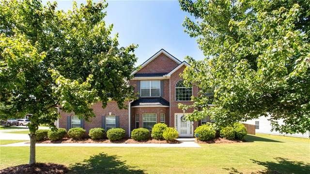 4875 Hopewell Manor Drive, Cumming, GA 30028 (MLS #6731341) :: Path & Post Real Estate