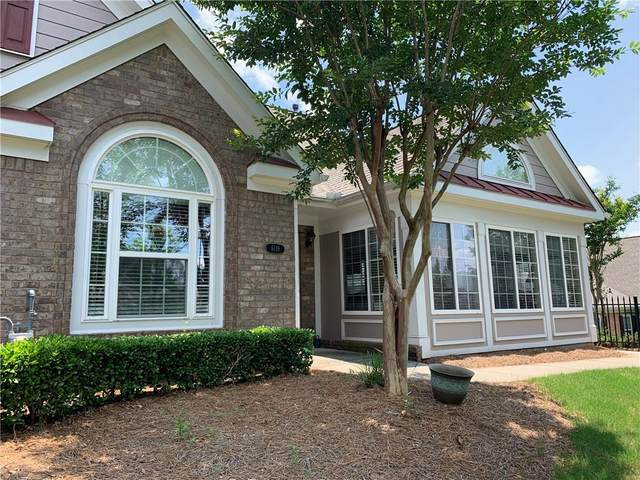 6119 Menlow Court, Cumming, GA 30041 (MLS #6731344) :: The Heyl Group at Keller Williams