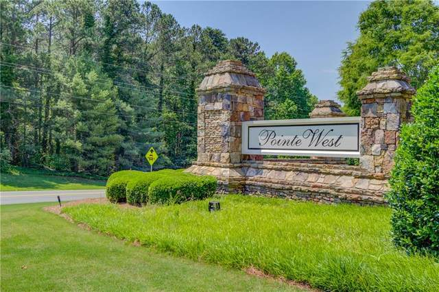 5640 Harbor Pointe, Oakwood, GA 30566 (MLS #6731352) :: The Realty Queen & Team