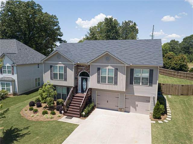 1417 Dillard Heights Drive, Bethlehem, GA 30620 (MLS #6731354) :: The Zac Team @ RE/MAX Metro Atlanta