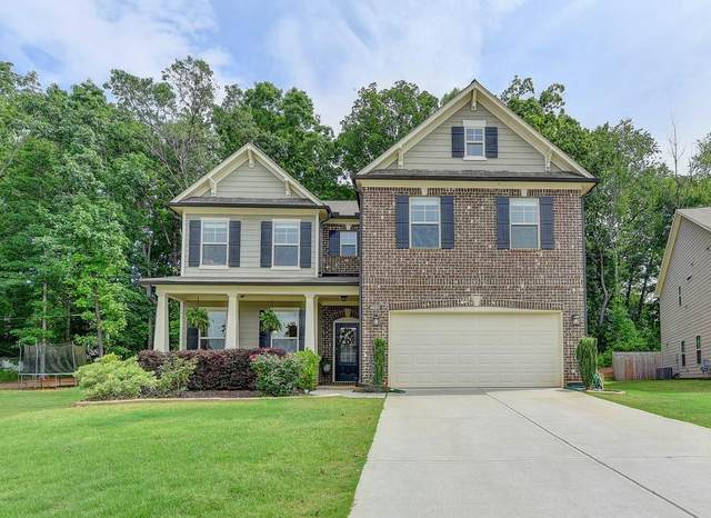 4680 Pleasant Woods Drive, Cumming, GA 30028 (MLS #6731375) :: Dillard and Company Realty Group