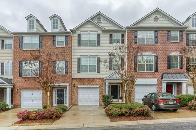 3604 Chattahoochee Summit Drive, Atlanta, GA 30339 (MLS #6731382) :: Path & Post Real Estate