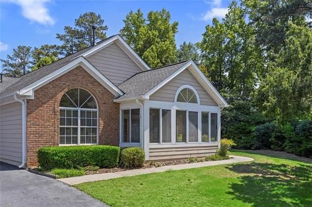 10100 Windrush Lane, Alpharetta, GA 30009 (MLS #6731393) :: RE/MAX Paramount Properties