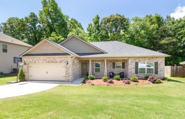 215 Angela Lane, Dawsonville, GA 30534 (MLS #6731398) :: RE/MAX Prestige