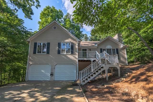 1433 Towne Harbor Lane, Woodstock, GA 30189 (MLS #6731403) :: Charlie Ballard Real Estate