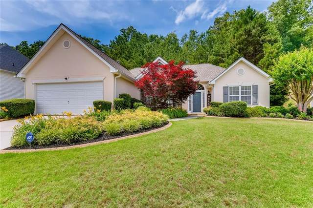 915 Wandering Vine Drive SE, Mableton, GA 30126 (MLS #6731414) :: The Cowan Connection Team