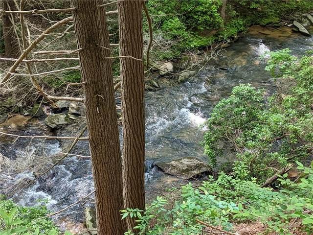 68 Mountain Creek Hollow Drive, Talking Rock, GA 30175 (MLS #6731417) :: Keller Williams