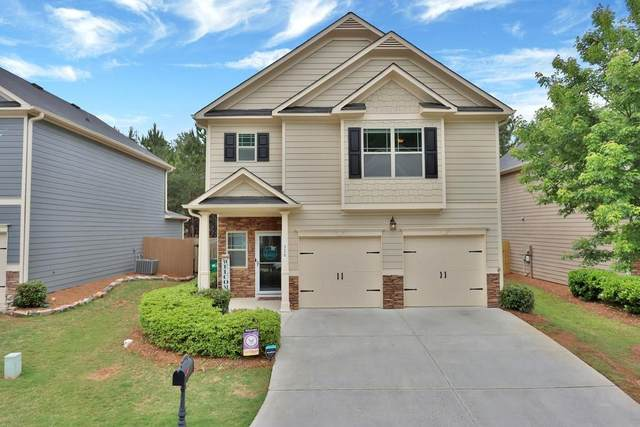 328 Alcovy Way, Woodstock, GA 30188 (MLS #6731424) :: Lakeshore Real Estate Inc.