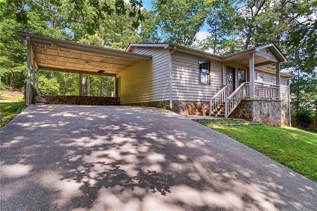 4207 High Street, Buford, GA 30518 (MLS #6731441) :: Lakeshore Real Estate Inc.
