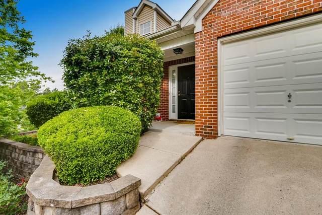 303 Bainbridge Circle, Dallas, GA 30132 (MLS #6731447) :: BHGRE Metro Brokers