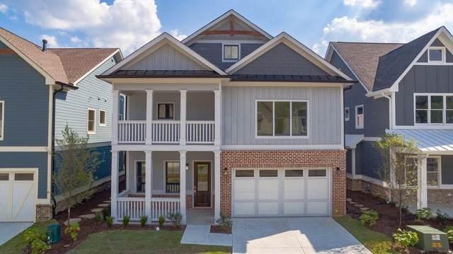 5988 Kenn Manor Way, Norcross, GA 30071 (MLS #6731453) :: HergGroup Atlanta